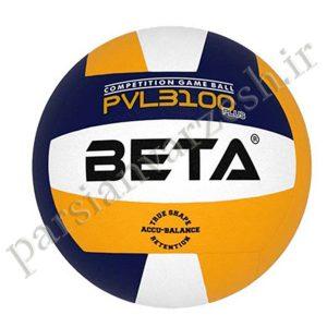 توپ والیبال ۳۱۰۰ بتا
