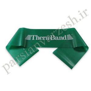 کش مینی لوپ تراباند اورجینال رنگ سبز